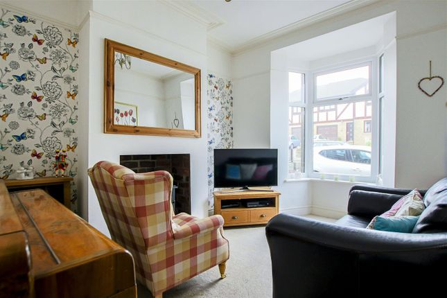 3 bed terraced house for sale in Louvain Street, Barnoldswick BB18