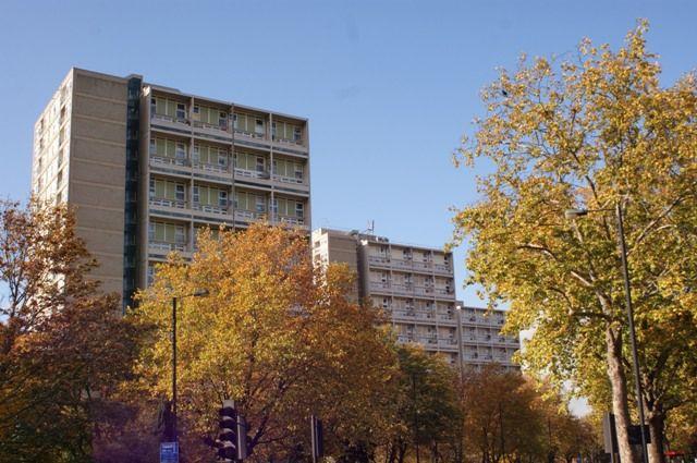 Maida Vale, London W9