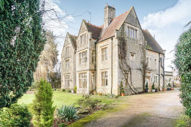 Thumbnail Country house for sale in Little Oakley, Corby