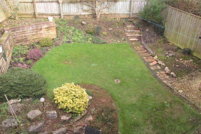 Garden of Bretteville Close, Woodbury, Exeter EX5
