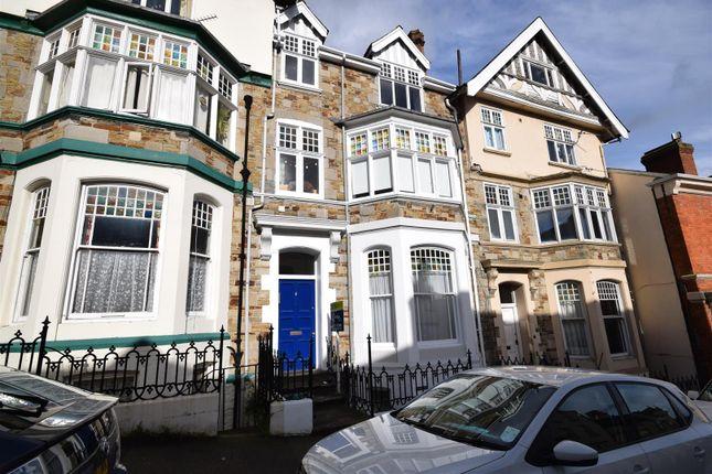 Thumbnail Flat to rent in Queen Ann, High Street, Bideford