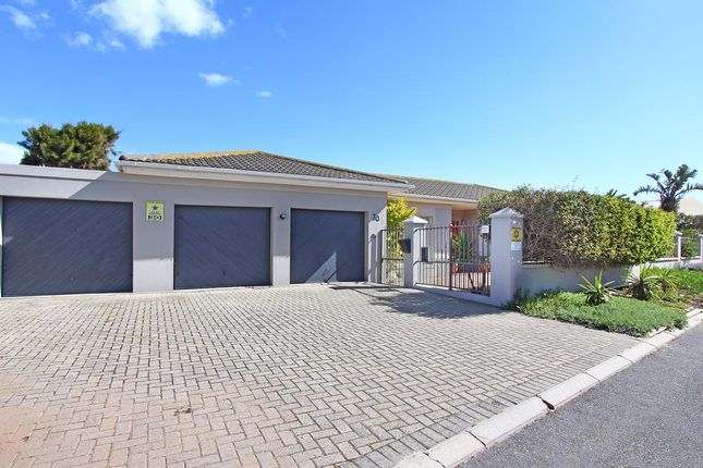 Thumbnail Detached house for sale in 30 Balers Way, Sunset Beach, Western Seaboard, Western Cape, South Africa
