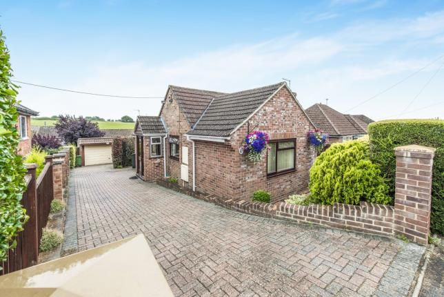 Thumbnail Bungalow for sale in Yeovil, Somerset, England
