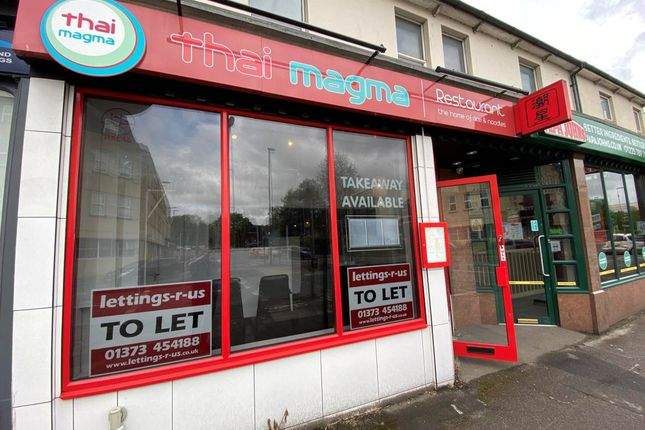 Thumbnail Commercial property to let in Lower Bristol Road, Bath, Somerset