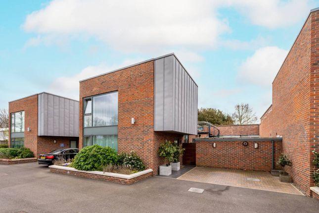 Thumbnail Detached house to rent in Vitali Close, Roehampton, London