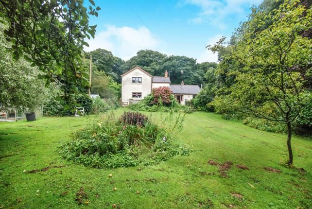 Thumbnail Detached house for sale in Pallance Gate, Newport