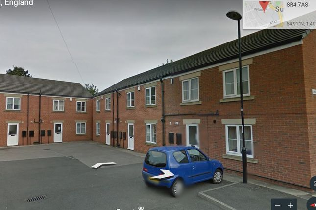 Thumbnail Block of flats for sale in Langton Close, Sunderland