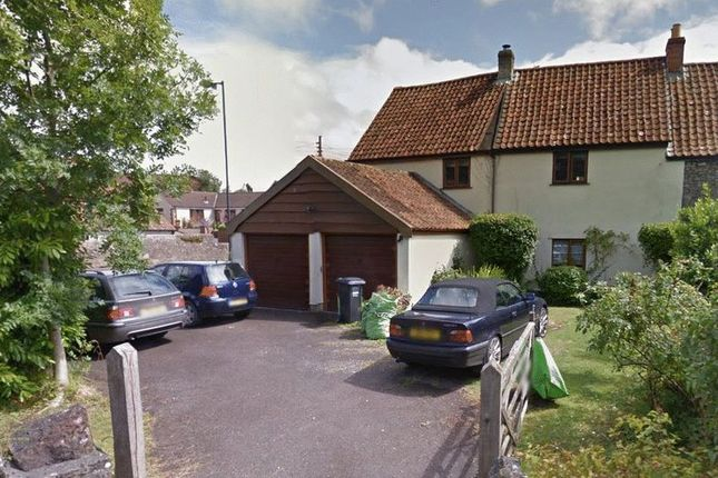 Thumbnail Room to rent in Stonewell Lane, Congresbury, Bristol