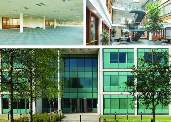 Thumbnail Office to let in 30 Tower View, Kings Hill, West Malling, Kent