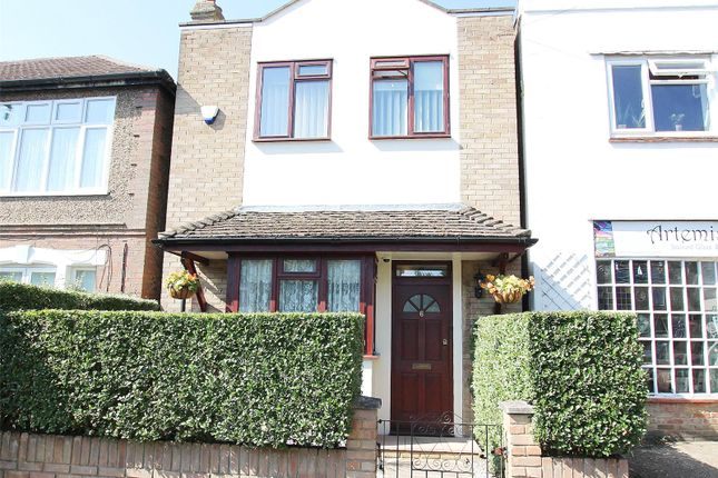 Thumbnail Detached house for sale in Penton Avenue, Staines-Upon-Thames