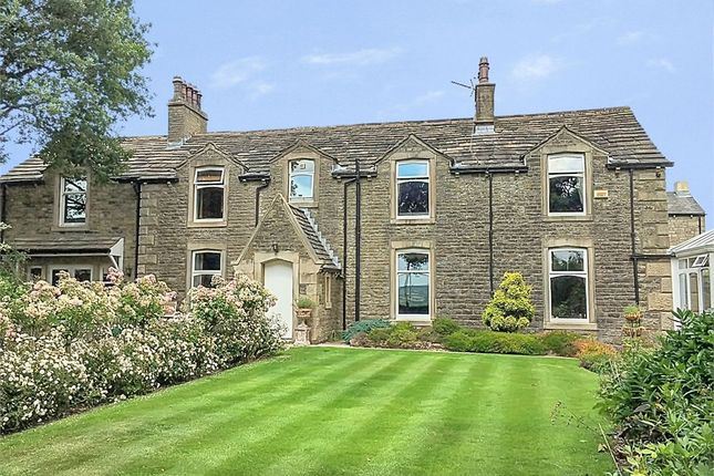 Thumbnail Detached house for sale in Stanhill Road, Oswaldtwistle, Accrington, Lancashire
