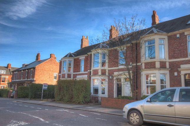 Thumbnail Flat for sale in Fern Avenue, Jesmond, Newcastle Upon Tyne