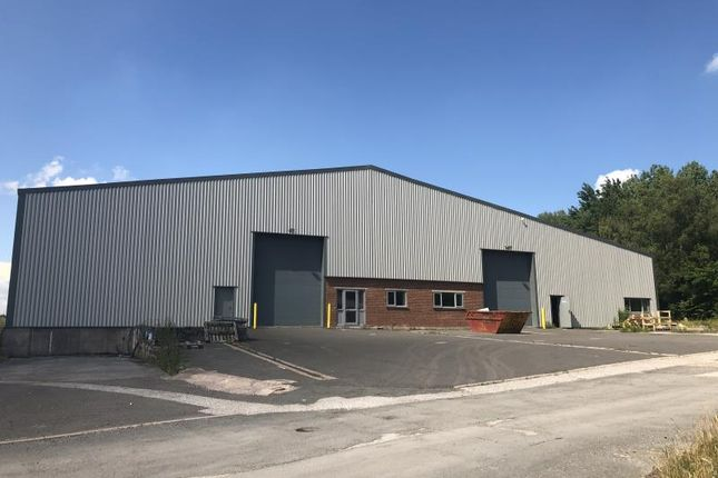 Thumbnail Industrial to let in Expedite House, Unit 1, Etruscan Street, Stoke-On-Trent