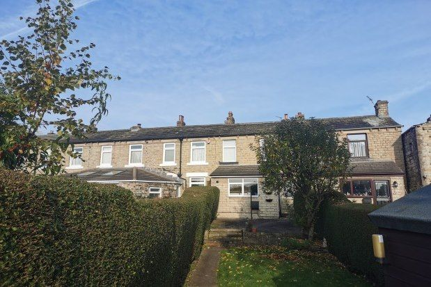 Thumbnail Terraced house to rent in South Terrace, Dewsbury