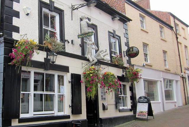 Pub/bar for sale in Albion Hill, Oswestry