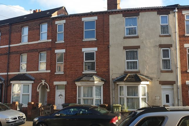 3 bed property for sale in 16 Newcomen Road, Wellingborough, Northamptonshire NN8