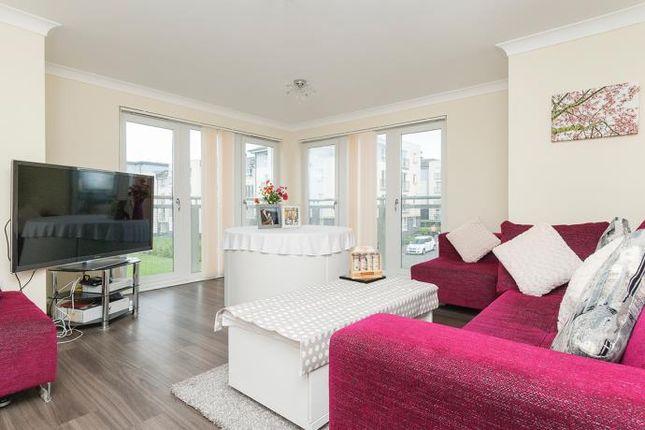 Thumbnail Flat to rent in Ashwood Gait, Edinburgh