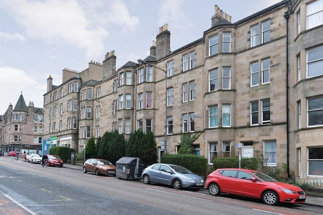 Thumbnail Flat for sale in Marchmont Road, Marchmont, Edinburgh