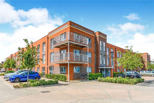 External of Ashcombe House, Meridian Way, Southampton SO14