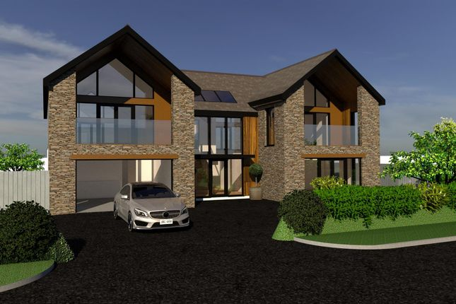 Front Elevation of Vale Road, Houghton, Milford Haven SA73