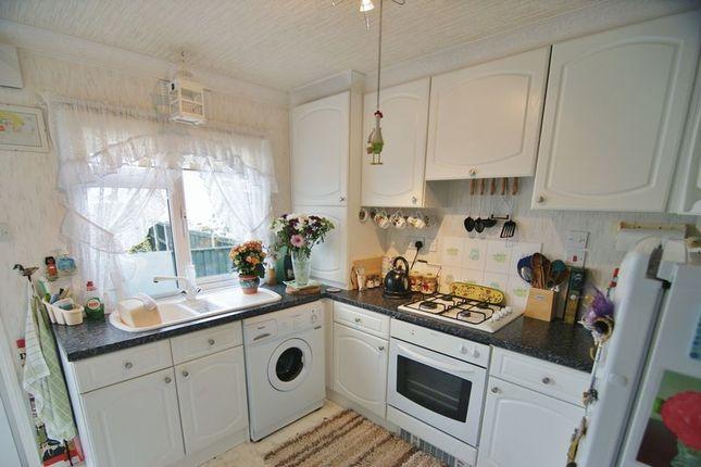 Residential Park Homes For Sale In Freckleton