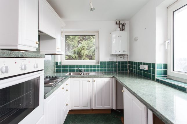Thumbnail Flat to rent in Milford Close, London
