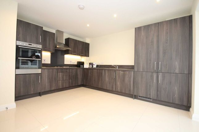 Thumbnail Detached house for sale in Whitefield Way, Kelvedon Hatch, Brentwood