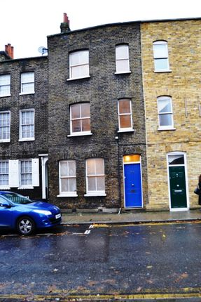 Thumbnail Room to rent in Cabel Street, Shadwell