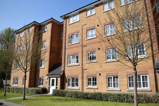 Thumbnail Flat for sale in Exchange Walk, Pinner