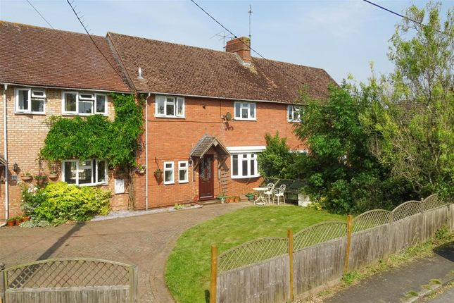Thumbnail Semi-detached house for sale in The Green, Aston Abbotts, Aylesbury