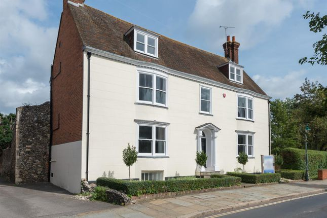 Thumbnail Commercial property to let in Lady Woottons Green, Canterbury