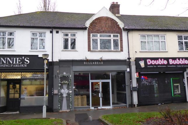 Thumbnail Retail premises to let in 40 King'S Road, Chingford, London