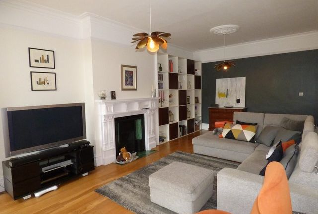 Thumbnail Semi-detached house to rent in St. Stephens Road, West Ealing