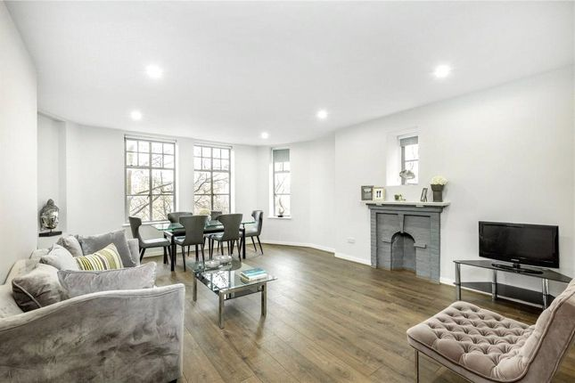 Thumbnail Property to rent in Maida Vale, London
