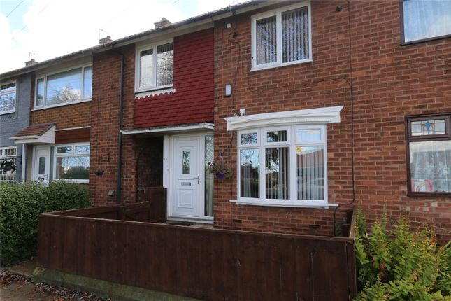 Thumbnail Terraced house to rent in Broadwell Road, Middlesbrough