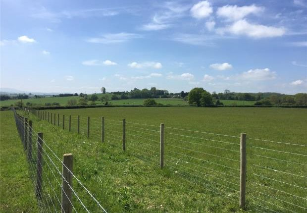 Land for sale in New Works Lane, New Works, Telford