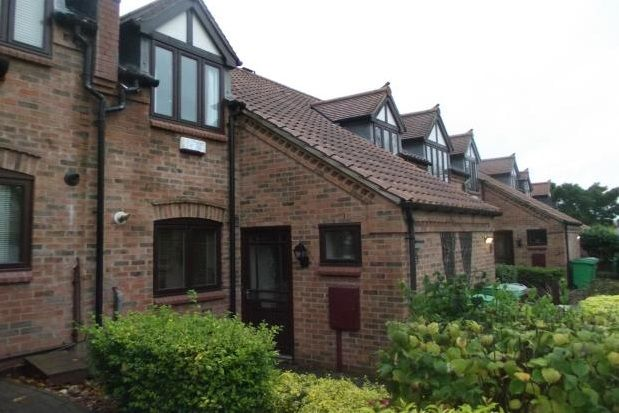 Thumbnail Property to rent in Old Lodge Drive, Woodthorpe