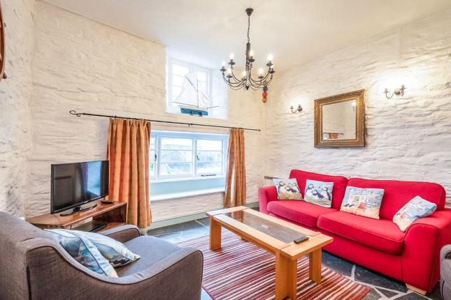 Sitting Room of Fore Street, Port Isaac PL29