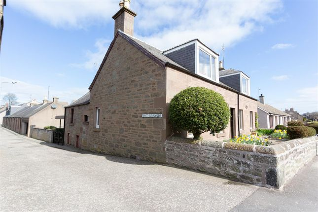 4 bed detached house for sale in St. James Road, Forfar DD8