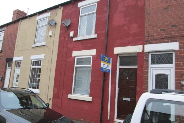 Thumbnail Terraced house to rent in Lodge Street, Hemsworth