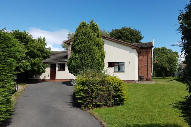 Thumbnail Detached house for sale in The Willows, 1 Brockington Road, Bodenham