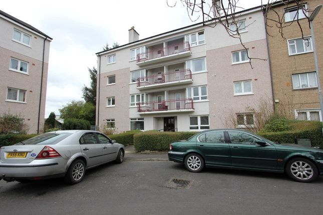 Thumbnail Flat to rent in Banchory Avenue, Glasgow