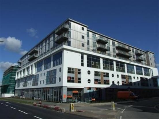 Thumbnail Property to rent in Beckhampton Street, Swindon