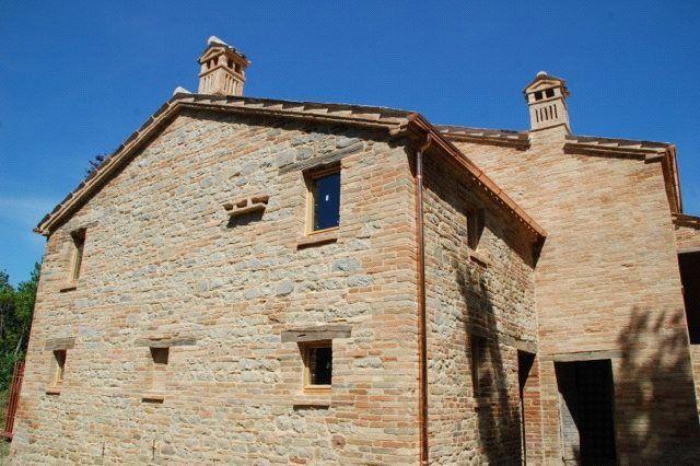 Picture No. 05 of New Build House, Penna San Giovanni, Le Marche
