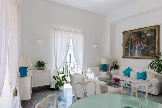 Thumbnail Apartment for sale in Via Camerelle, 80076 Capri Na, Italy