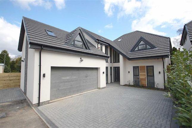 Thumbnail Property for sale in Sheepwalk Lane, Ravenshead, Nottinghamshire
