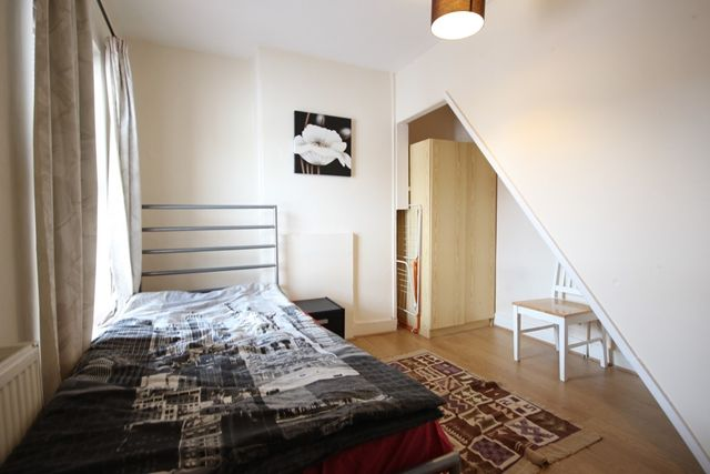 Thumbnail Room to rent in Lower Chestnut Street, Worcester