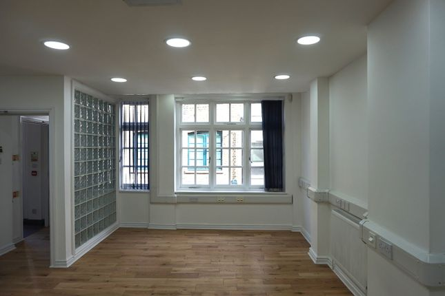 Thumbnail Office to let in 2 Charlotte Road, London