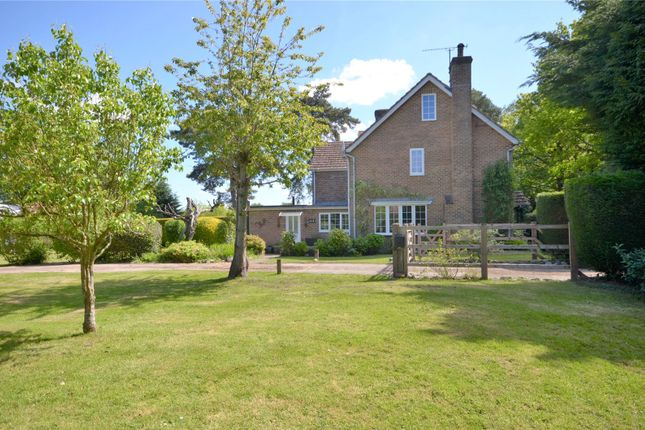 Thumbnail Semi-detached house for sale in Copthorne, Surrey