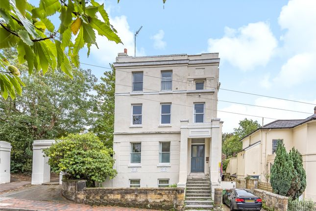Thumbnail Flat for sale in Grove Hill Road, Tunbridge Wells, Kent